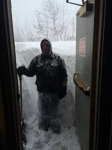 new york snowfall 2014 november